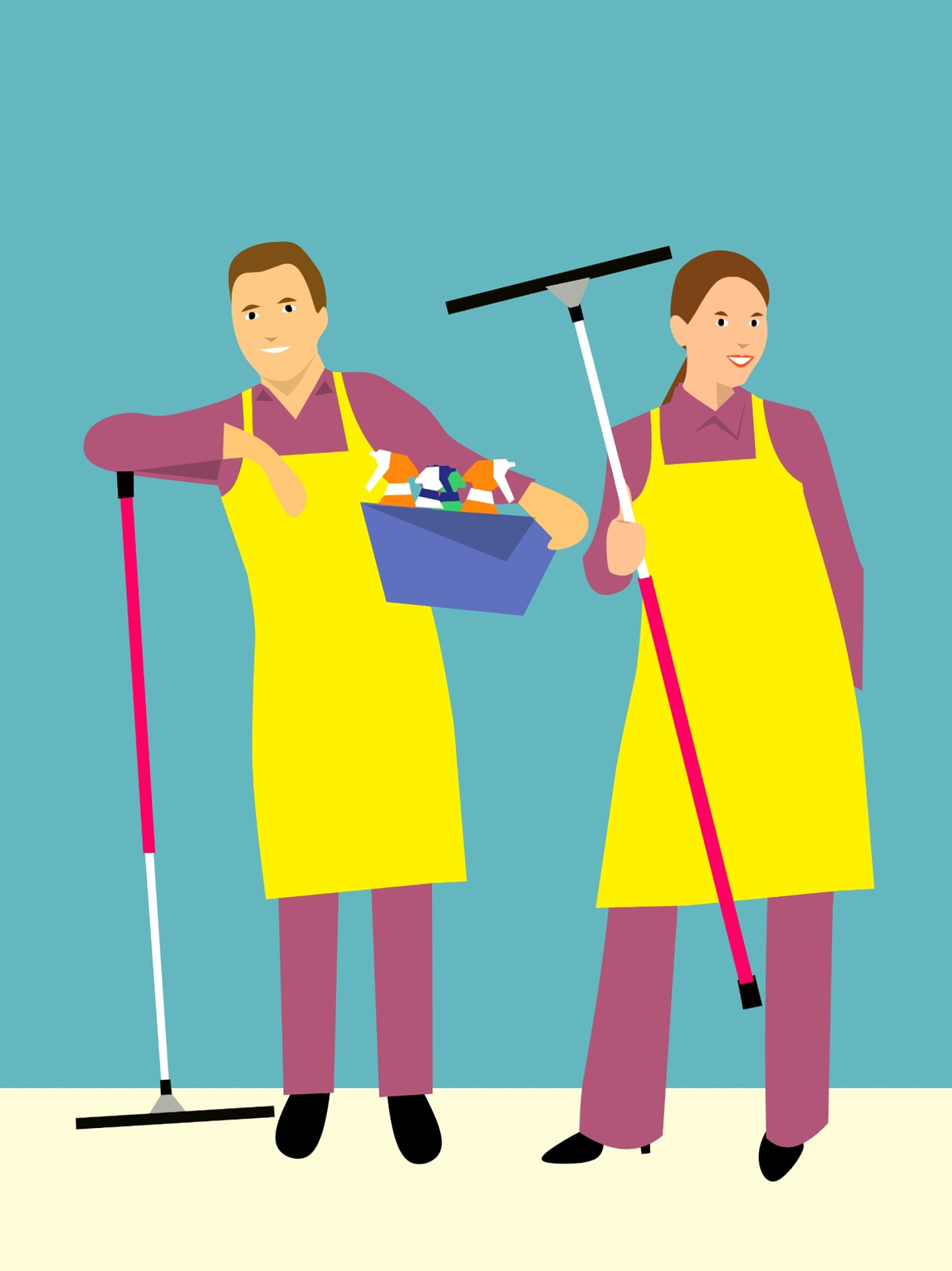 together-cleaning-the-house-2980867_1920